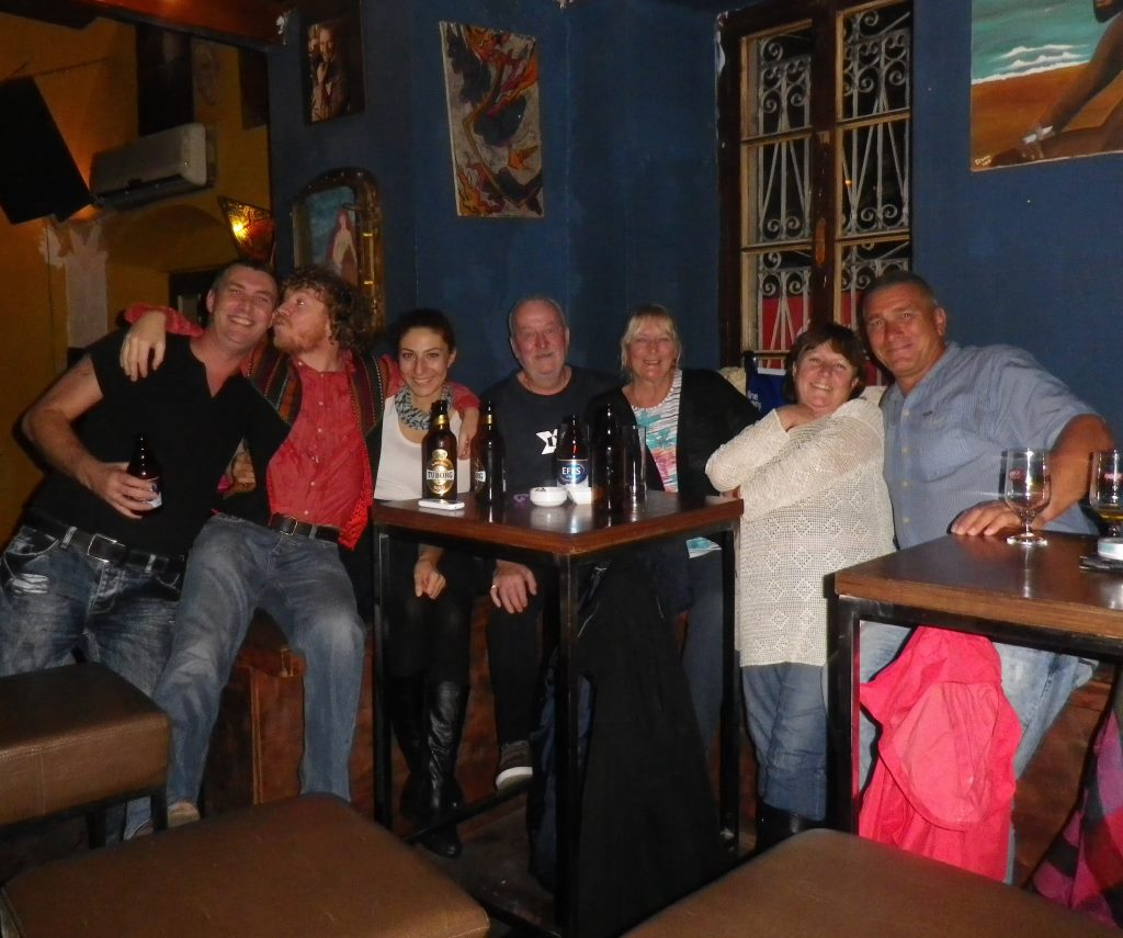 Billy Watson Tv King Bar Quiz Night 14 11 14 Billy Watson Tv